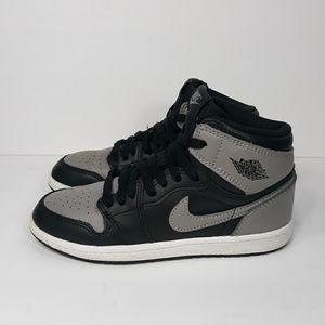 Nike Air Jordan 1 Retro  High Shadow Sz 3Y
